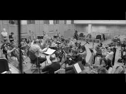 <b>HAEVN</b> - '<b>EYES CLOSED</b>'   All Orchestra Recording Sessions ...