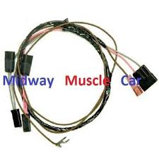 tachometer wiring harness 66 chevy chevelle el camino kneeknocker El Camino Wiring Harness tachometer wiring harness 66 chevy chevelle el camino kneeknocker tach 1972 el camino wiring harness