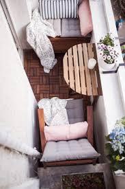 Die Besten 25 Kleine Balkone Ideen Auf Pinterest Kleine