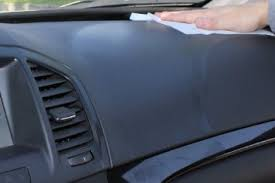 Car dashboard wipes available in matt and gloss