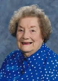 Genevieve Shelton Obituary (1922 - 2014) - The Seattle Times