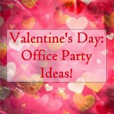 valentines day office ideas. You Used To Get A Huge Box Of Paper Valentines And Tape Suckers On Them, But How Do Celebrate Valentine\u0027s Day With Adults In The Office? Office Ideas N