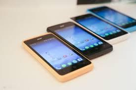 Acer Liquid E700, E600, Jade, and Z200 ...