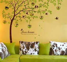 picture frame vinyl wall decals