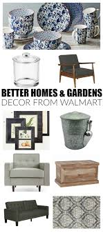better homes and gardens spring
