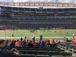Photos At Paul Brown Stadium