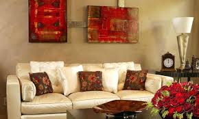 Brown And Red Living Room Ideas Custom Ideas