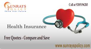 affordable health insurance free quotes