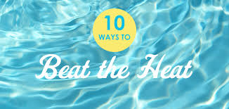 10 Ways to Beat the Heat in Plano this Summer - Plano Magazine