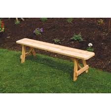 3 traditional bench only