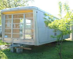Retro Mobile Homes 10 Vintage Trailers Up For Sale Just In Time For A Summer Road Trip