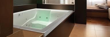 air bath whirlpool combination baths