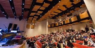 Merkin Concert Hall Valvetone