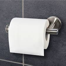 dailyart toilet paper holder stainless steel bathroom tissue holder toilet paper dispenser wall mount mounting