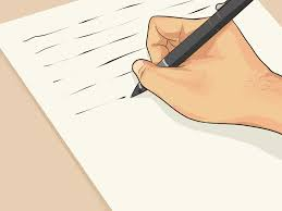 How to write literature review in research report  Academic     wikiHow