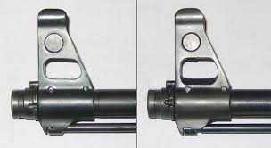 Image result for ak front sights