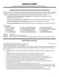 Technical Skills In Resume Inspiration 1913 Resume Technical Skills Examples Resume Sample Collection