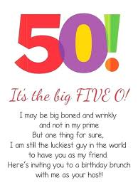 Happy 50th Birthday Sister Card Happy Birthday Quotes Wishes And