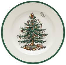 Details About FREE Su0026H Lenox 2011 Annual Christmas Trees Around Lenox Christmas Tree Plates