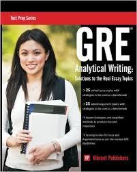 gre argument essay sample Kaplan Test Prep