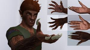 Can teen sims be warewolves