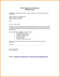 Example Certificate Experience Certificate Sample In Pdf Format