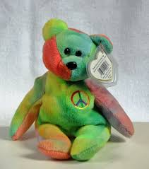 Ty Beanie Babies Value Chart 2018 The 10 Most Valuable Beanie Babies That Could Be Hiding In
