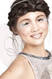 gorgeous angel makeup tutorial for halloween halloween angel makeup look