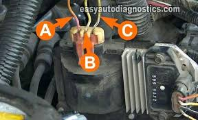 mercury thunderbolt iv ignition wiring thunderbolt iv ignition mercury thunderbolt iv ignition wiring part 1 how to test the gm ignition control module ignition mercury thunderbolt iv ignition wiring
