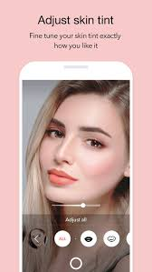 looks real makeup camera by snow inc ios united states searchman app data information