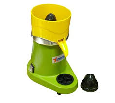 home countertop juicers juicer electric cj4 a omcan 21636 citrus juicer inclined for better output