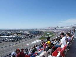 Photos At Las Vegas Motor Speedway