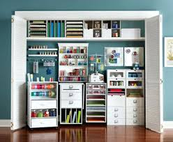 craft closet organizer wonderful organization 6 amazing closet craft rooms s in craft closet storage modern