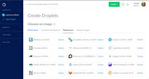 How To Install cPanel on DigitalOcean - cPanel Knowledge Base ...