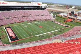 Cardinal Stadium Section 311 Rateyourseats Com