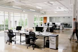 advertising office. Image: - Office Snapshots Advertising E