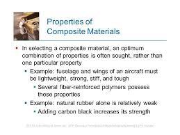 Ppt On Composite Materials Composite Material Barca Fontanacountryinn Com