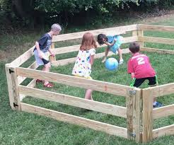 Gaga Pit Design Gaga Pit 4 Steps With Pictures