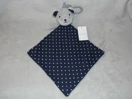 matalan navy grey stars teddy bear