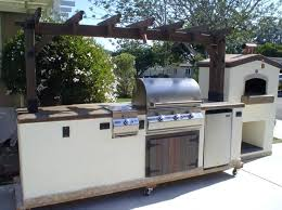 garden island bbq build your own outdoor kitchen island designing an modern pertaining to build garden island bbq