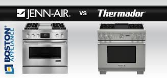 jenn air gas range. jenn-air vs thermador jenn air gas range