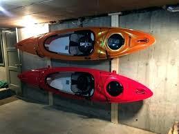 wooden kayak rack kayak storage outdoor canoe storage rack plans outdoor kayak storage ideas outdoor kayak wooden kayak rack