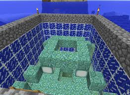 Minecraft Under The Sea The Ancient Gaming Noob