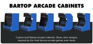 canada s premier site for arcade systems cabinet kits and parts