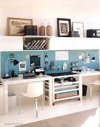 ... Marvelous Two Person Desk Ikea T Shaped Desk For Two With Long Desk Two  ...