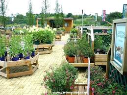 costco garden garden centre outdoor garden centre the outdoor plant area is about covered with the