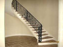 Rod Iron Staircase Spindles Cost ...