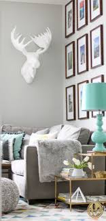 White Living Room Designs 17 Best Images About I Decorate On Pinterest House Tours Design