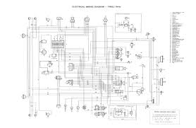 ford 4000 wiring schematic ford territory wiring diagram ford wiring diagrams