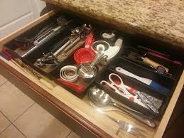 Kitchen Drawer Organization Updated Kitchen Drawer Organization